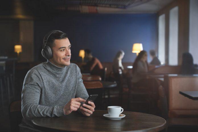 Jabra KI in Kopfhörern