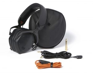 V-MODA Crossfade M-100 Master Accessories