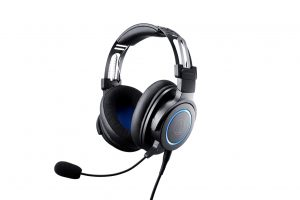 Audio-Technica ATH G1
