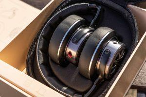 1More Triple Dirver H1707 Over-Ear