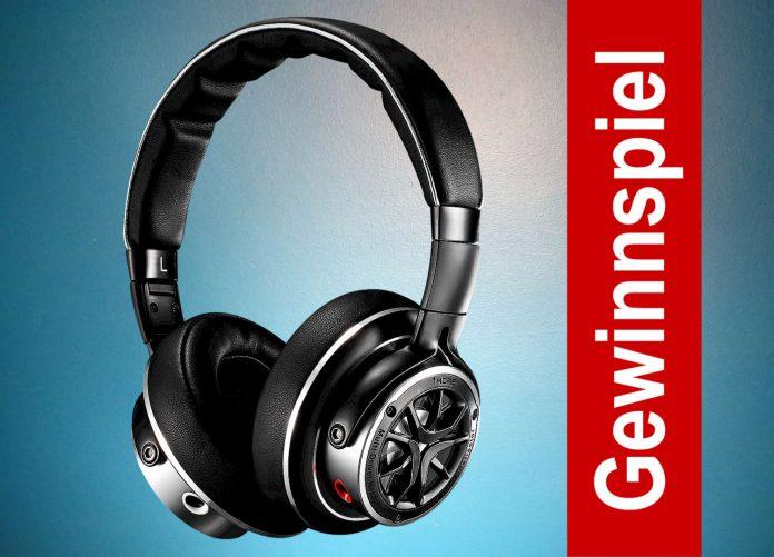 """Gewinnen Sie einen """"Triple Driver H1707"""" Over-Ear-Kopfhörer von 1MORE im Wert von 199 €"""