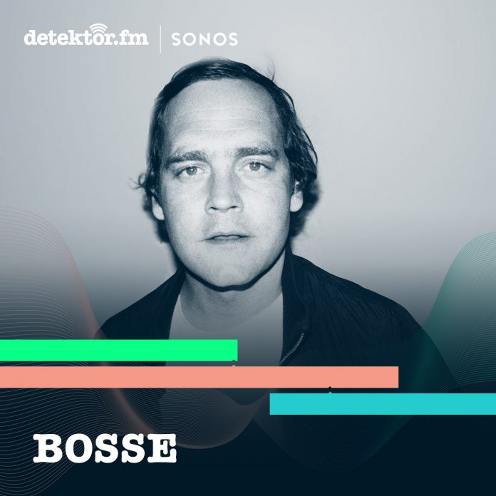 Sonos Tracks & Traces Podcast Bosse