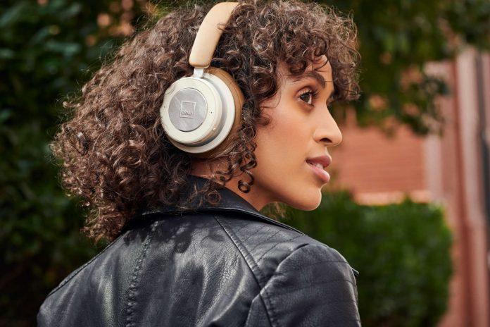 DALI präsentiert neue Kopfhörer-Serie