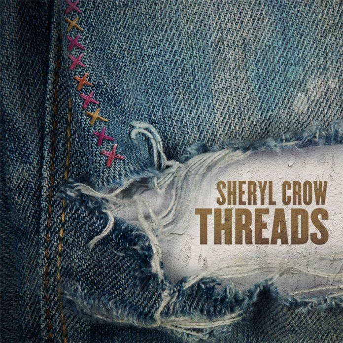 Sheryl Crow - Threads - CMS Source