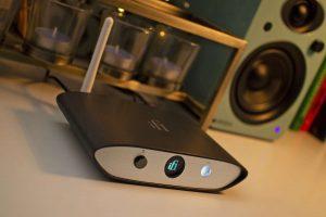 iFi Audio ZEN Blue
