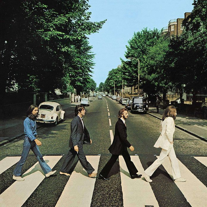 Beatles Abbey Road (50th Anniversary Super Deluxe Edition)