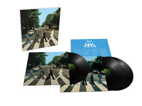 Abbey Road (50th Anniversary Super Deluxe Edition)
