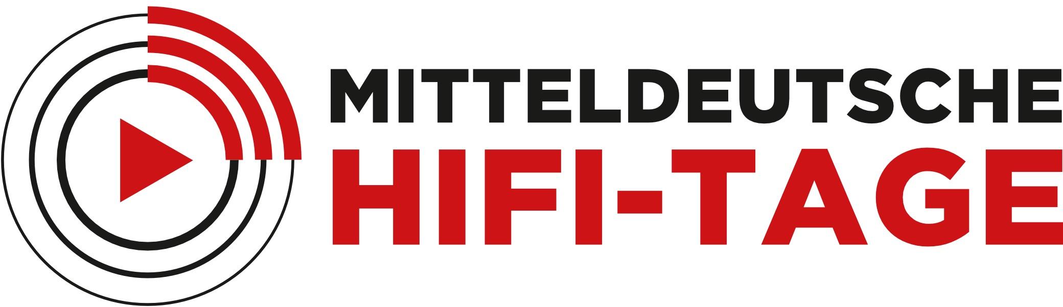 Mitteldeutsche HiFi-Tage (MDHT) Logo