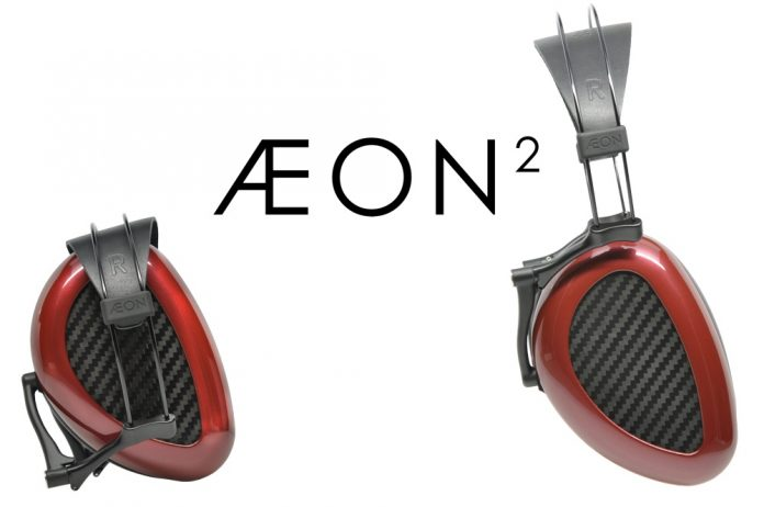 MrSpeakers Dan Clark Audio Aeon²