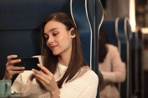 Sony WF-1000XM3 Lifestyle 6