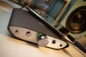 iFi Audio ZEN DAC 4