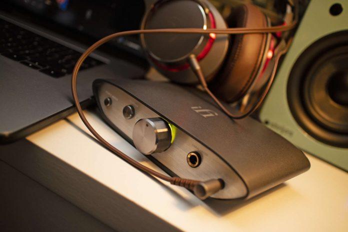 iFi Audio ZEN DAC 5