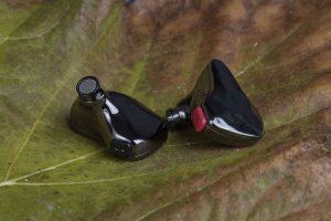 ikko Obsidian OH10 Detail