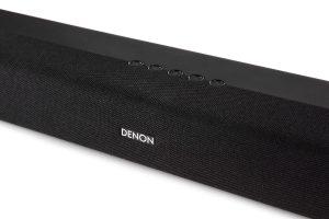Denon DHT-216 Studio 2