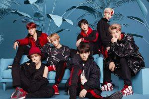 K-Pop BTS 2