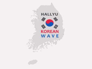 K-Pop - Hallyu-Welle