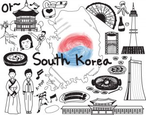 K-Pop South Korean Culture