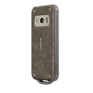 Nokia 800 Tough Sand Back
