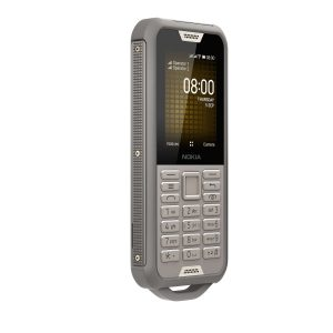 Nokia 800 Tough Sand Front