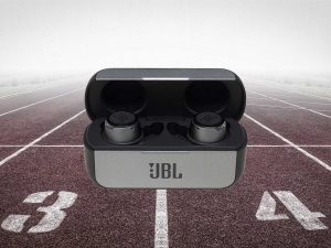 True-Wireless-Kopfhörer JBL REFLECT FLOW
