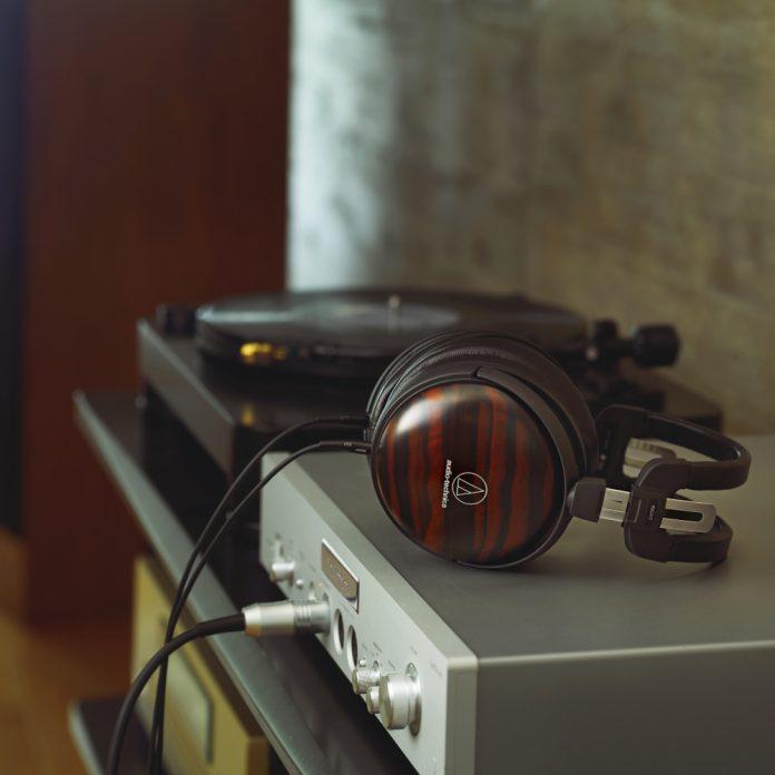 Audio-Technica Kopfhörer-Neuheiten 2020