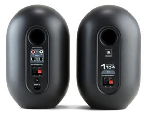 JBL ONE Series 104 Back