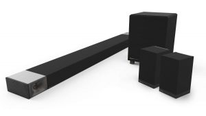Klipsch Soundbars CES 2020 Bar54