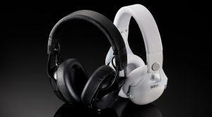 Korg NC Q1 Noise Cancelling Headphones