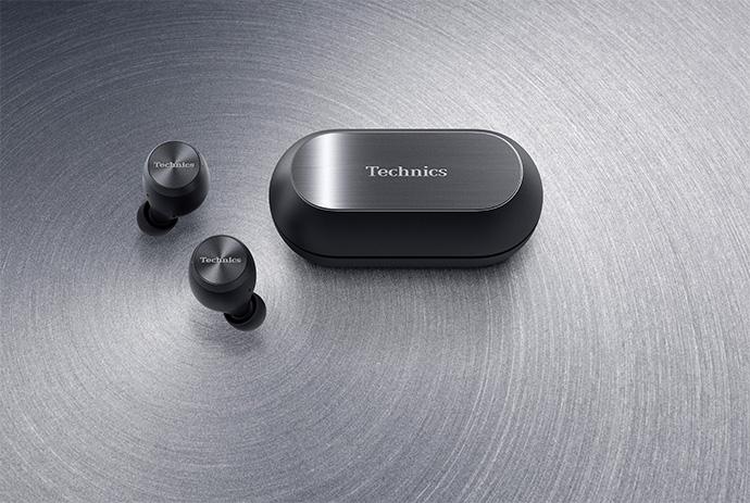 TWS-Kopfhörer Technics EAH-AZ70W