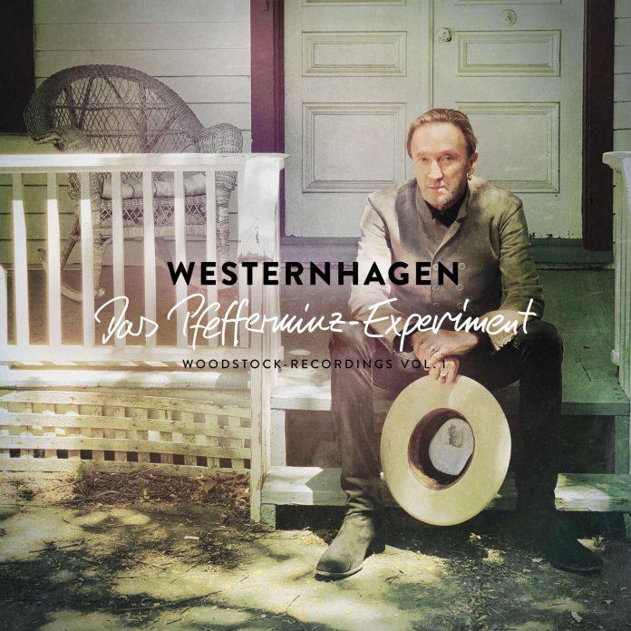 Westernhagen - Das-Pfefferminz-Experiment (Woodstock-Recordings Vol. 1)