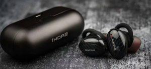 1MORE True Wireless In-Ear-Kopfhörer EHD9001TA
