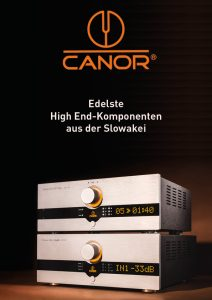 CANOR Audio_IDC