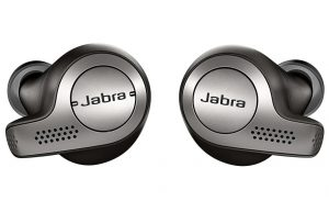 Jabra ELITE 65t Detail