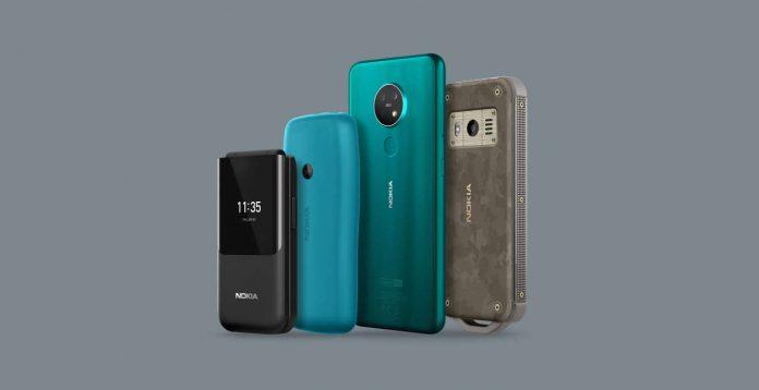 Nokia Phones iF 2020