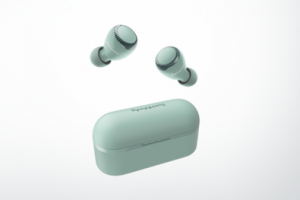 Panasonic True-Wireless-In-Ear RZ-S300W