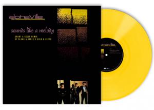 Alphaville Record Store Day 2020 Aufmacher
