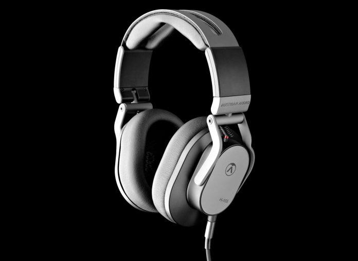 Austrian Audio Hi-X55 Aufmacher