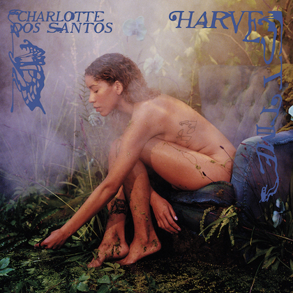 Charlotte Dos Santos - Harvest Time EP