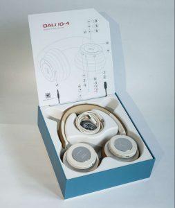 DALI IO-4 10