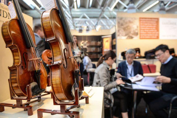 Musikmesse 2020 Frankfurt (c) Pietro_Sutera_1500x998