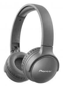 Pioneer S3 Wireless Black