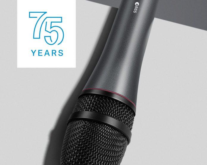 Sennheiser Jubiläum 75 Jahre_2