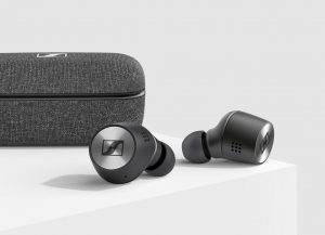 Sennheiser MOMENTUM True Wireless 2 Black