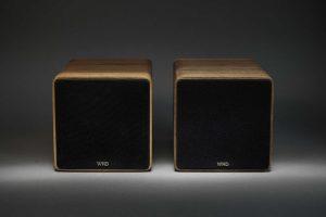 WHD Qube XL beide Boxen 2