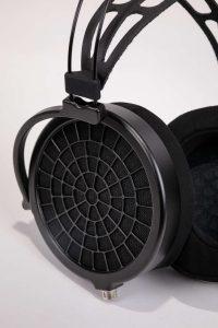 Dan Clark Audio Ether 2 Close-up Muschel