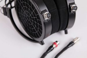 Dan Clark Audio Ether 2 Kabel + Anschlüsse Hörer