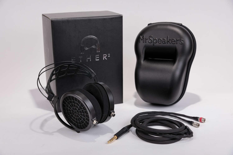 Dan Clark Audio Ether 2 Lieferumfang