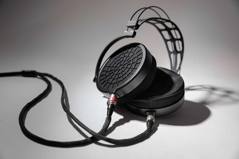 Dan Clark Audio Ether 2 Seite liegend