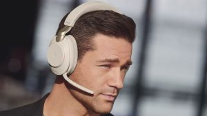 Jabra Evolve2 Heads
