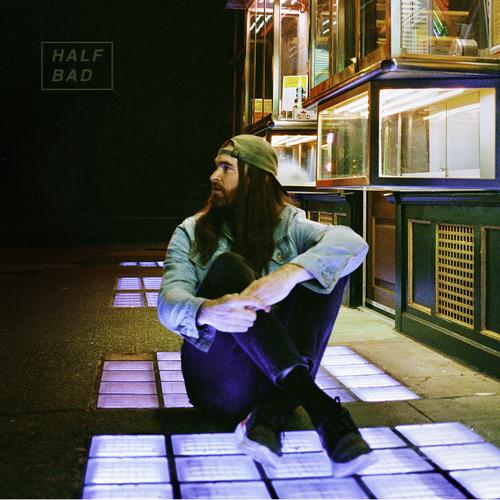 Jon Bryant - Half Bad EP